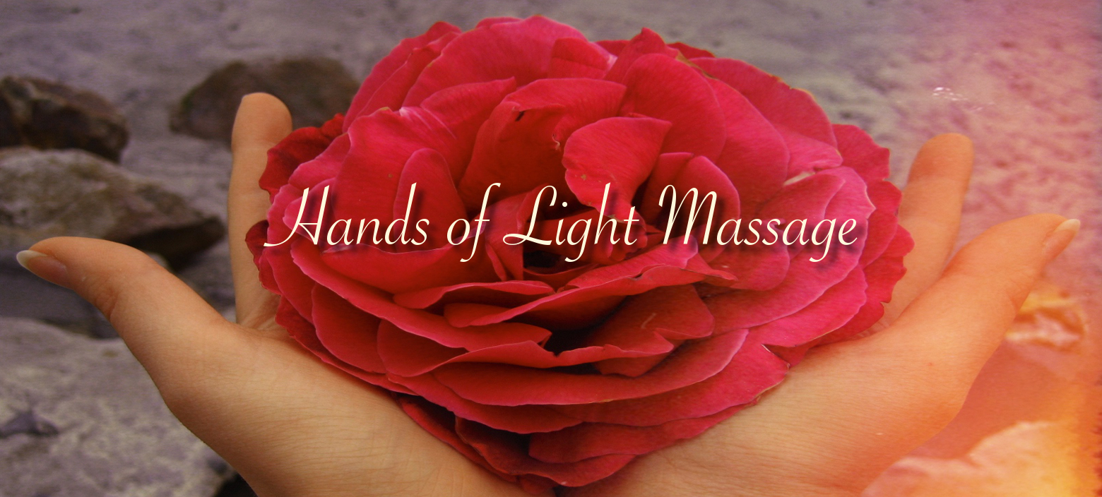 Hands of Light Massage